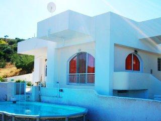 Cozy 2 bedroom Agios Panteleimon House with Internet Access - Agios Panteleimon vacation rentals