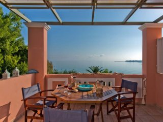 Bright 1 bedroom Amoudi House with Internet Access - Amoudi vacation rentals