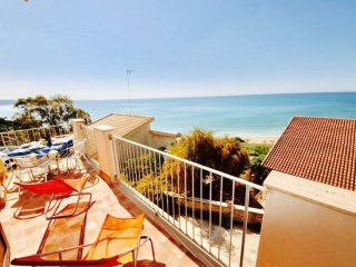 SOLE 3BR-80 meters from the beach by KlabHouse - Sciacca vacation rentals