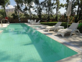 Beautiful 4 bedroom House in Gouves with Internet Access - Gouves vacation rentals