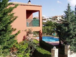 Beautiful 4 bedroom House in Pendamodi with Internet Access - Pendamodi vacation rentals