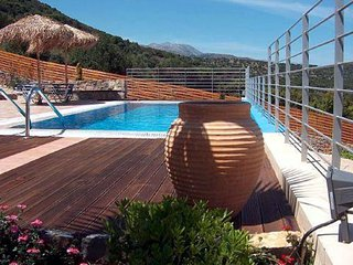 Comfortable House with Internet Access and A/C - Agios Nikolaos vacation rentals