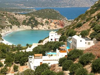 Bright House with Internet Access and A/C - Kalo Chorio vacation rentals