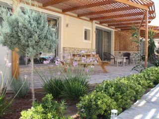 2 bedroom House with Internet Access in Koutsouras - Koutsouras vacation rentals