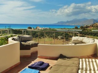 Penthouse near the beach #16175.1 - Koutsouras vacation rentals