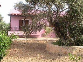 Beautiful 2 bedroom Asteri House with A/C - Asteri vacation rentals