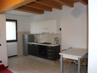 Apartments Le Zagare - Bilocale Girasole - Domegliara vacation rentals