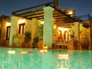 Boutique villa Petra II #16238.1 - Alikampos vacation rentals