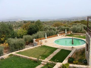 1 bedroom House with A/C in Melidoni - Melidoni vacation rentals