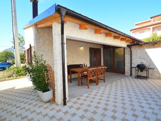Nice House with Internet Access and A/C - Brodarica vacation rentals