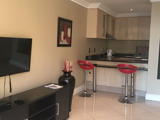 Luxury 1 Bedroom apartment at the Durban beach front - Durban vacation rentals