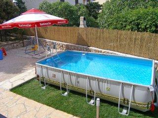Comfortable Condo with Internet Access and A/C - Brodarica vacation rentals
