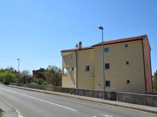 2 bedroom Apartment with Television in Malinska - Malinska vacation rentals