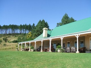 5 Bedroom house in the heart of the Natal Midlands - Curry's Post vacation rentals