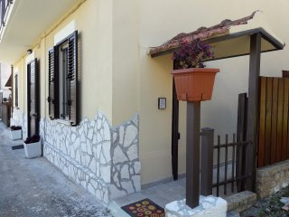 Nice Townhouse with Internet Access and Washing Machine - Marina di Vasto vacation rentals