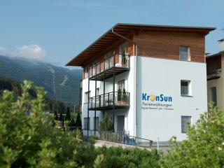 Appartamenti 3 stanze Kronsun Perca - a due passi dalla pista Plan de Corones - Perca vacation rentals