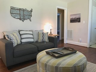 Beautiful Pedestrian Friendly Home By Uptown - Charlotte vacation rentals