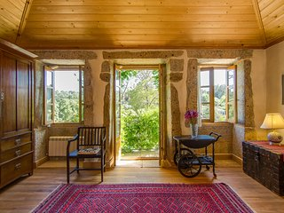 Casa Luna - beauty and comfort the magical river valleys of North Portugal - Monaco vacation rentals