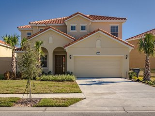 Brand new, 6 bedroom pool home - Loughman vacation rentals