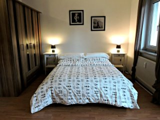 N8 Studio Flat in The City Centre - Nuremberg vacation rentals