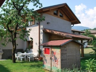 Casa Vacanze a Tassullo ID 254 - Tassullo vacation rentals