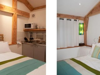 Bull Farm Studios - River Room - Kingsworthy vacation rentals