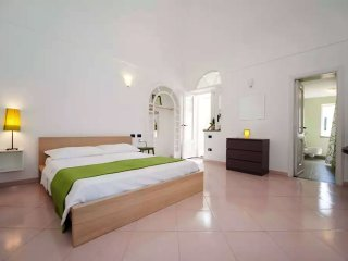 Wide studio with private terrace - Procida vacation rentals