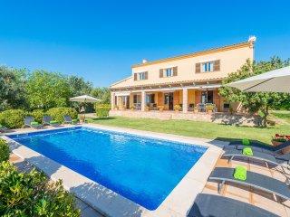 Perfect 7 bedroom Villa in Porto Cristo - Porto Cristo vacation rentals