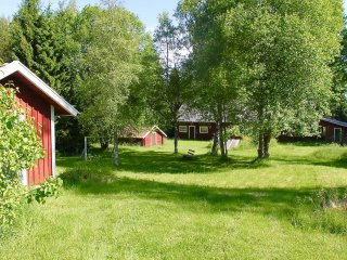 Ferienhaus in Südschweden, Alleinlage auf herrlichem Naturgründstück. - Lenhovda vacation rentals