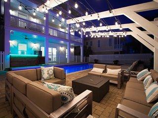Olympia: Renovated, Pool, Outdoor Kitchen, Near Beach! - Miramar Beach vacation rentals