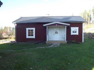 gemütliches Ferienhaus ideal für Familien - Hagfors vacation rentals