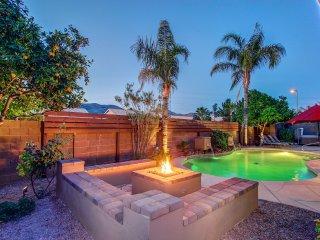4 BDRM Resort Home ❤️ Best Scottsdale Location - Scottsdale vacation rentals