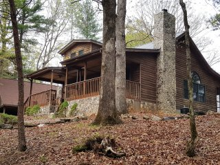 Vacation rentals in Sautee Nacoochee