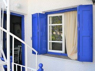 Balcony view room B6 Skopelos - Neo Klima vacation rentals