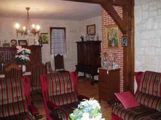Cozy 3 bedroom House in Epaignes - Epaignes vacation rentals