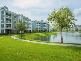 Myrtlewood - Black Condo - Myrtle Beach vacation rentals