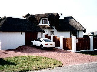 7 Bedroom house, ocean view, 50 metres from the beach. - Saint Francis Bay vacation rentals