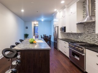 Comfortable, sunny and quiet room minutes away from NYC and PATH station, 3B - Jersey City vacation rentals