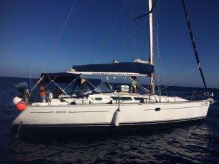 Lovely Yacht with Deck and Mountain Views - San Sebastián de La Gomera vacation rentals