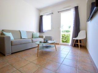 Le César T2 climatisé terrasse piscine - Aix-en-Provence vacation rentals