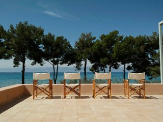 Villa in a serene environment surrounded by sea - Port Heli vacation rentals
