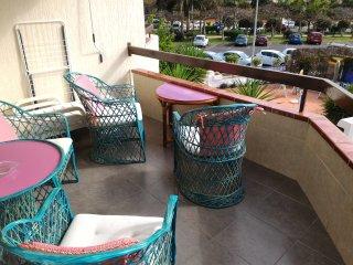 1 Bedroom Apartment in Los Cristianos - Los Cristianos vacation rentals