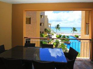 EL FARO C305 - Ocean View Beachfront Condo - Playa del Carmen vacation rentals