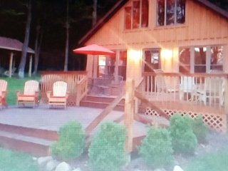 Beautiful 3 bedroom House in Bemus Point - Bemus Point vacation rentals