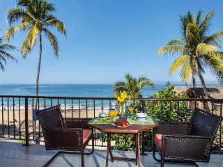 2BD LOS MUERTOS BEACH CONDO E - Puerto Vallarta vacation rentals
