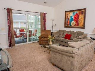 Myrtlewood - Blue Condo - Myrtle Beach vacation rentals