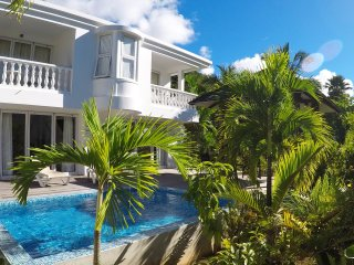 Deluxe two bedroom private villa with plunge pool 2 - Beau Vallon vacation rentals