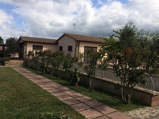 Nice Villa with Deck and Washing Machine - Bolgheri vacation rentals