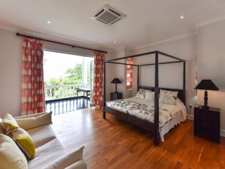 Chateau Elysium - Deluxe suite - Ocean view - Beau Vallon vacation rentals