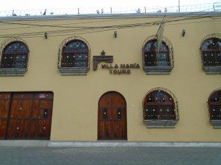 Villa Maria Tours - San Miguel Duenas vacation rentals